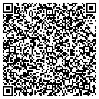 QR-код с контактной информацией организации Лавка Краси