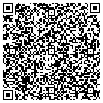 QR-код с контактной информацией организации KAGA - Украина, Субъект предпринимательской деятельности