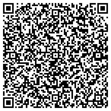 QR-код с контактной информацией организации EX PROFESSO ЕВРОПЕЙСКАЯ ШКОЛА НОУ