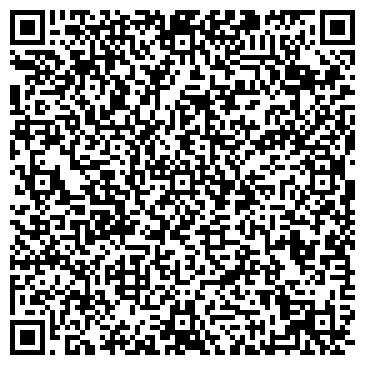 QR-код с контактной информацией организации Геометрия Style