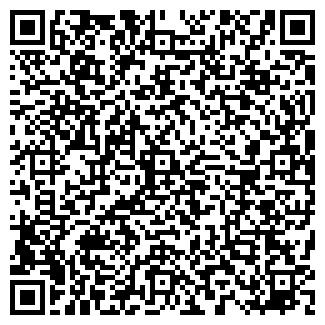 QR-код с контактной информацией организации mexa-italy