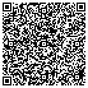 QR-код с контактной информацией организации ЧП ЧТПФ «МАУС»