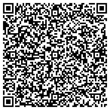 QR-код с контактной информацией организации ПП Вірста Ю.В., Суб'єкт підприємницької діяльності