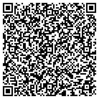 QR-код с контактной информацией организации ФОП Бичинський