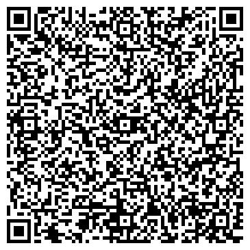 QR-код с контактной информацией организации Приватний підприємець Брук