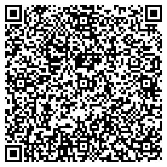 QR-код с контактной информацией организации ПП САБАЕВА