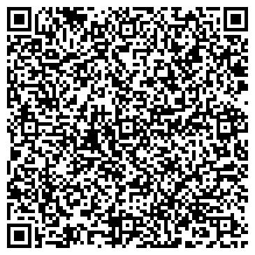 QR-код с контактной информацией организации Солди и Ко, АО