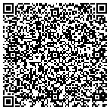 QR-код с контактной информацией организации Общество с ограниченной ответственностью Завод пищевого машиностроения «МилаМ»
