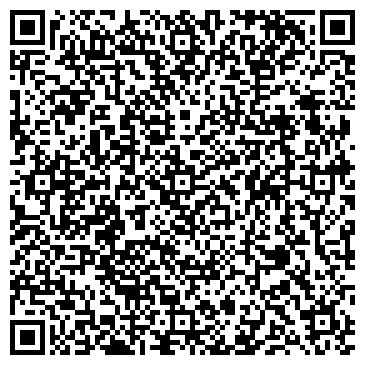 QR-код с контактной информацией организации Магазин «Максимал»