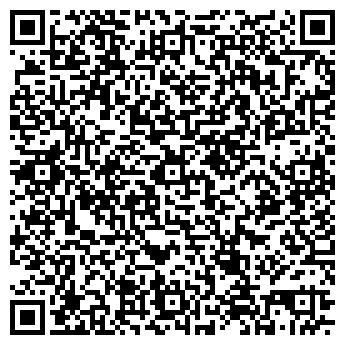 QR-код с контактной информацией организации Субъект предпринимательской деятельности Дибор Юкреин