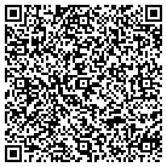 QR-код с контактной информацией организации Фора лтд, ЗАО