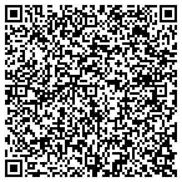QR-код с контактной информацией организации Магазин Навеска - ФЛП Дяченко И. О., ЧП