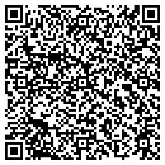 QR-код с контактной информацией организации Мамков, ЧП