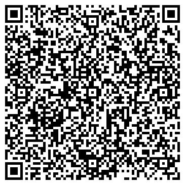 QR-код с контактной информацией организации Логотек Украина, ЧП