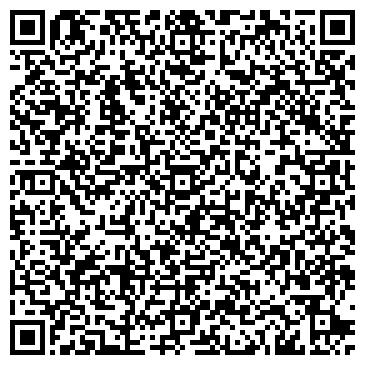 QR-код с контактной информацией организации Салон мебели Люкс, ЧП