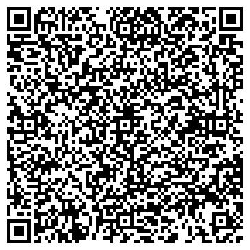 QR-код с контактной информацией организации Элитный интерьер, ЧП