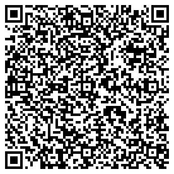 QR-код с контактной информацией организации ТБС, ЧП