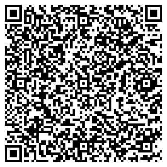 QR-код с контактной информацией организации ФОП Фещенко