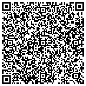 QR-код с контактной информацией организации БОРУСАН МАКИНА КАЗАХСТАН ТОО ИП