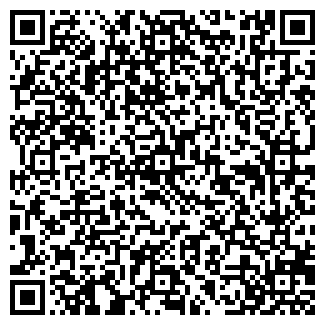 QR-код с контактной информацией организации kif