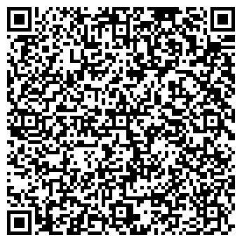QR-код с контактной информацией организации Фактор-СМ, ООО