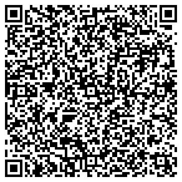 QR-код с контактной информацией организации БАРК АЛЬЯНС ИНВЕСТ