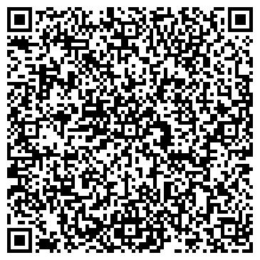 QR-код с контактной информацией организации ФОП Марченко Е.В.