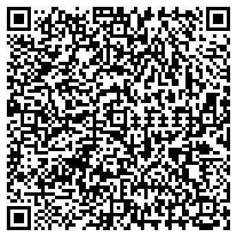 QR-код с контактной информацией организации ЧП immortal