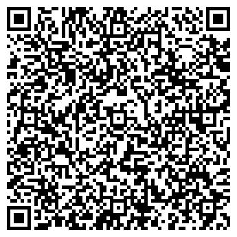 QR-код с контактной информацией организации ФОп Бараннік В.В.
