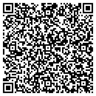 QR-код с контактной информацией организации Paracord_ua
