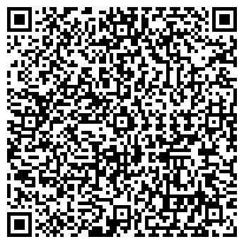 QR-код с контактной информацией организации Металбуд, ООО