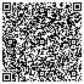 QR-код с контактной информацией организации Лазебний В.М., ЧП