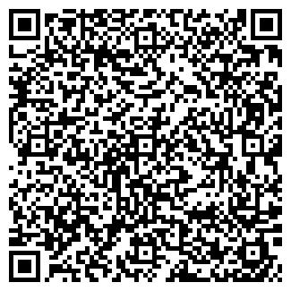 QR-код с контактной информацией организации Юкон, ООО