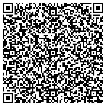 QR-код с контактной информацией организации Ёлки новогодние, ЧП Короткий