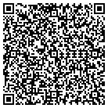 QR-код с контактной информацией организации АТЛАС-95