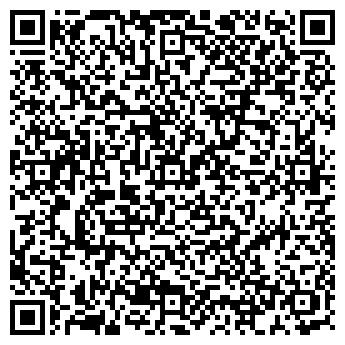 QR-код с контактной информацией организации Евро Терминал, ООО