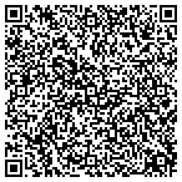 QR-код с контактной информацией организации Тент-мастер, ООО