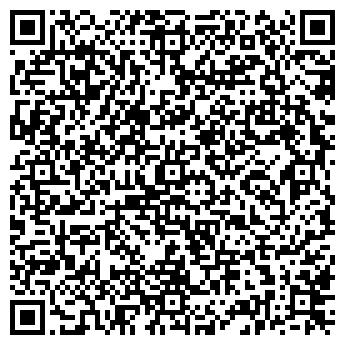 QR-код с контактной информацией организации ЭО, ЧП