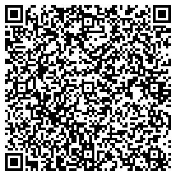 QR-код с контактной информацией организации Петрина, СПД