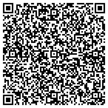 QR-код с контактной информацией организации Декоративная мастерская Бонус-реклама, ЧП