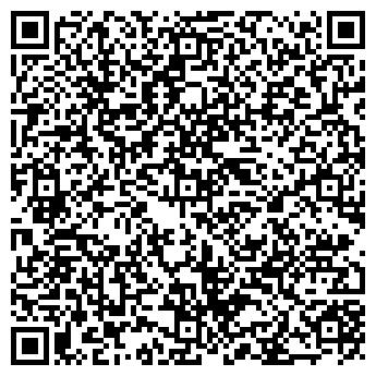 QR-код с контактной информацией организации ТехноВыбор