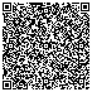 QR-код с контактной информацией организации Электрик, ЧП