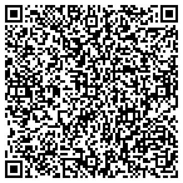 QR-код с контактной информацией организации Ариадна плюс, ООО
