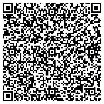 QR-код с контактной информацией организации Атма-плюс, ООО