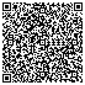QR-код с контактной информацией организации Реалаб, ООО