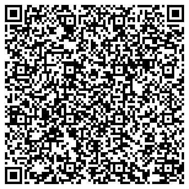 QR-код с контактной информацией организации Интегрейтед Текникал Вижн Лтд, ООО