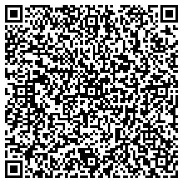 QR-код с контактной информацией организации Пласт сервис, ООО