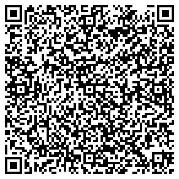 QR-код с контактной информацией организации Экотранспал, ЗАО ИТЦ
