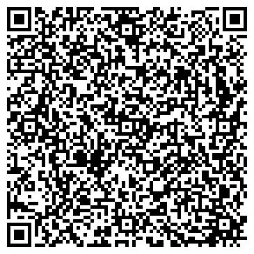 QR-код с контактной информацией организации Евроторгсервис,ООО