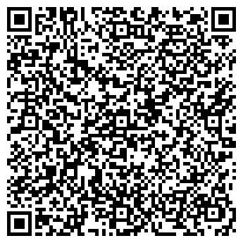 QR-код с контактной информацией организации БИБЛИОТЕКА № 303